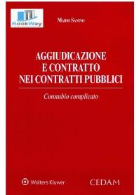 aggiudicazione e contratto nei contratti pubblici