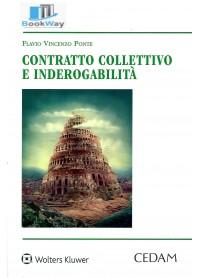 contratto collettivo e inderogabilita'