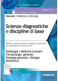 Manuale di Medicina e Chirurgia Tomo 11 Scienze Diagnostiche e Discipline di Base di Frusone, Puliani