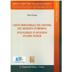 beni immateriali nel sistema del reddito d'impresa