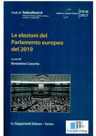 elezioni del parlamento europeo del 2019 (le)