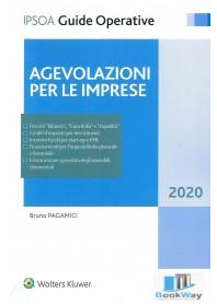 agevolazioni per le imprese 2020