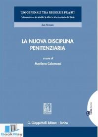 nuova disciplina penitenziaria (la)