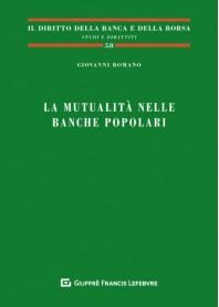 Mutualità nelle Banche Popolari di Romano