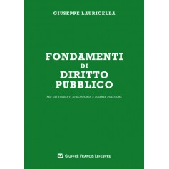 Fondamenti di Diritto Pubblico di Lauricella