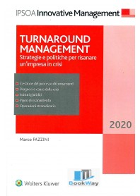 turnaround management.