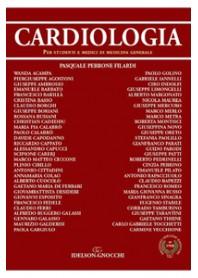 Cardiologia di Calabro', Trimarco, Perrone Filardi, Basso, Betocchi, Esposito, Iliceto, Parati, Piscione, Razzolini, Russo, Tamb