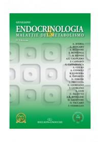 Endocrinologia e Malattie del Metabolismo di Colao, Giugliano, Riccardi