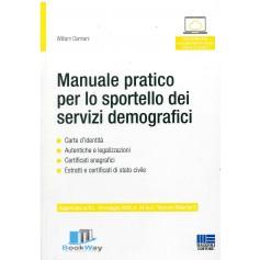manuale pratico per lo sportello dei servizi demografici