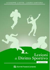 Lezioni di Diritto Sportivo di Liotta, Santoro