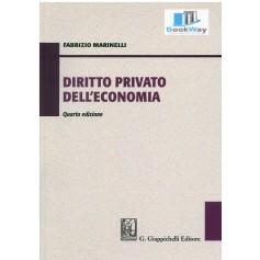 diritto privato dell'economia