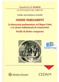 insidie parliament