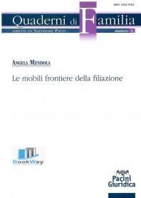 mobili frontiere della filiazione (le)