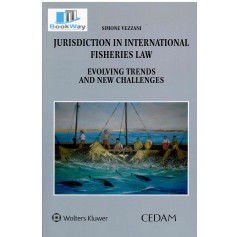 jurisdiction in international fisheries law