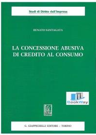 concessione abusiva di credito al consumo