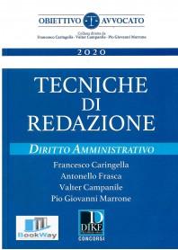 tecniche di redazione 2020 diritto amministrativo