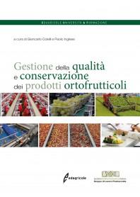 Gestione della Qualità e Conservazione dei Prodotti Ortofrutticoli di Colelli, Inglese