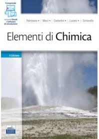 Elementi di Chimica di Palmisano, Marcì, Costantini, Luciani, Schiavello