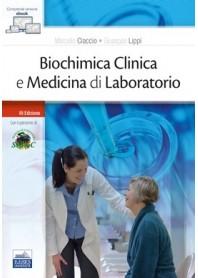 Biochimica Clinica e Medicina di Laboratorio di Ciaccio, Lippi