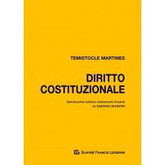 Diritto Costituzionale di Martines, Silvestri