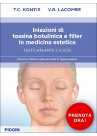Iniezioni di Tossina Botulinica e Filler in Medicina Estetica di Kontis, Lacombe