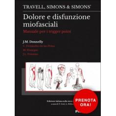 Dolore e Disfunzione Miofasciali di Donnelly, De-Las-Peñas, Finnegan, Freeman, Travell