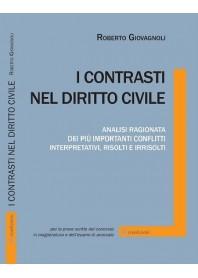 Contrasti nel Diritto Civile di Giovagnoli