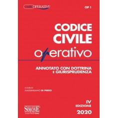 Codice Civile Operativo di Di Pirro