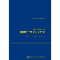 Istituzioni di Diritto Privato di Trimarchi