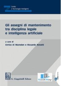 assegni di mantenimento tra disciplina legale e intelligenza artificiale (gli)