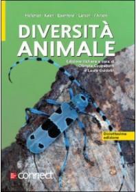 Diversita' Animale di Hickman, Roberts, Keen, Eisenhour, Larson, Lanson, Coppellotti, Guidolin