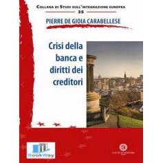 crisi della banca e diritti dei creditori