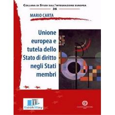 unione europea e tutela dello stato di diritto negli stati membri