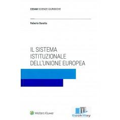 sistema istituzionale dell'unione europea (il)