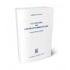 La Categoria dei Contratti Irregolari di Santarelli