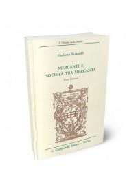 Mercanti e Società tra Mercanti di Santarelli