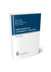 Esercitazioni di Contabilità e Bilancio di Gonnella, Bernini, Dell'Omodarme, Facchini