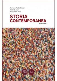 Storia Contemporanea di Coppini, Nieri, Volpi