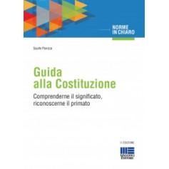 Guida alla Costituzione di Panizza