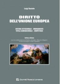 Diritto dell'Unione Europea di Daniele