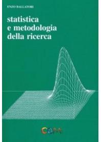 Statistica e Metodologia della Ricerca di Ballatori