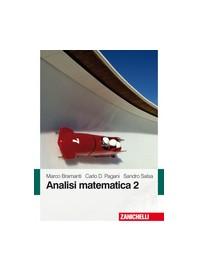 Analisi Matematica 2 di Bramanti, Pagani, Salsa
