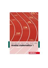 Analisi Matematica 1 di Bramanti, Pagani, Salsa