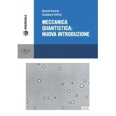 Meccanica Quantistica: Nuova Introduzione di K. Konishi, G. Paffuti