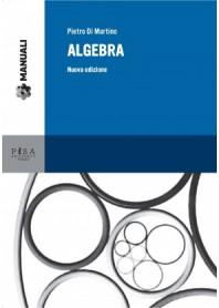 Algebra di P. Di Martino