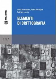 Elementi di Crittografia di Bernasconi, Ferragina, Luccio