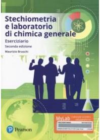 Stechiometria e Laboratorio di Chimica Generale di Bruschi