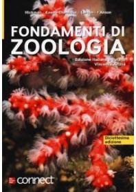 Fondamenti di Zoologia di Hickman, Roberts, Keen, Eisenhour, Larson, Lanson, Arizza