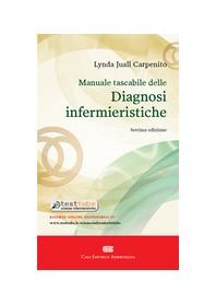 Manuale Tascabile delle Diagnosi Infermieristiche di Carpenito