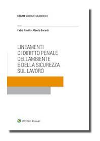 Lineamenti di Diritto Penale dell'Ambiente e della Sicurezza sul Lavoro di Pinelli, Berardi